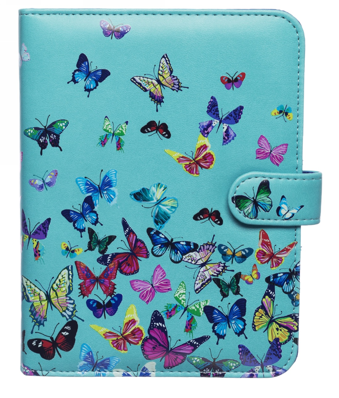 Whsmith flutterby undated personal teal butterfly organiser with 4 sentinel whsmith flutterby undated personal teal butterfly organiser with 4 card pockets solutioingenieria Images