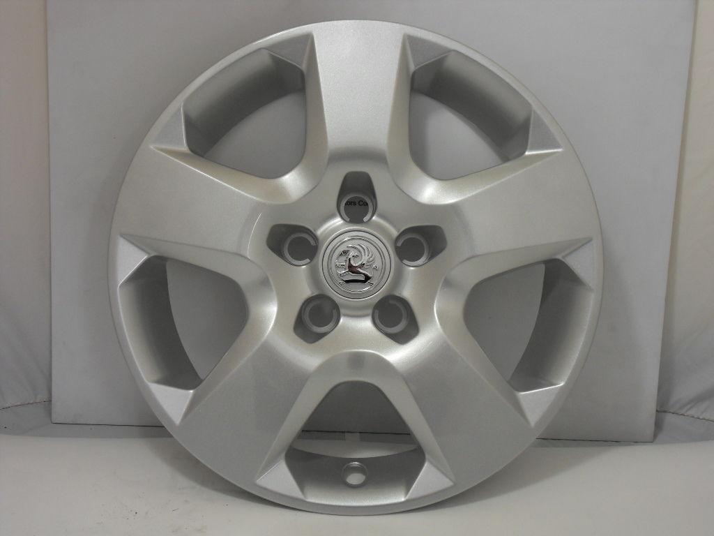 Genuine Vauxhall Astra H Zafira B 16 Quot Single Wheel Trim