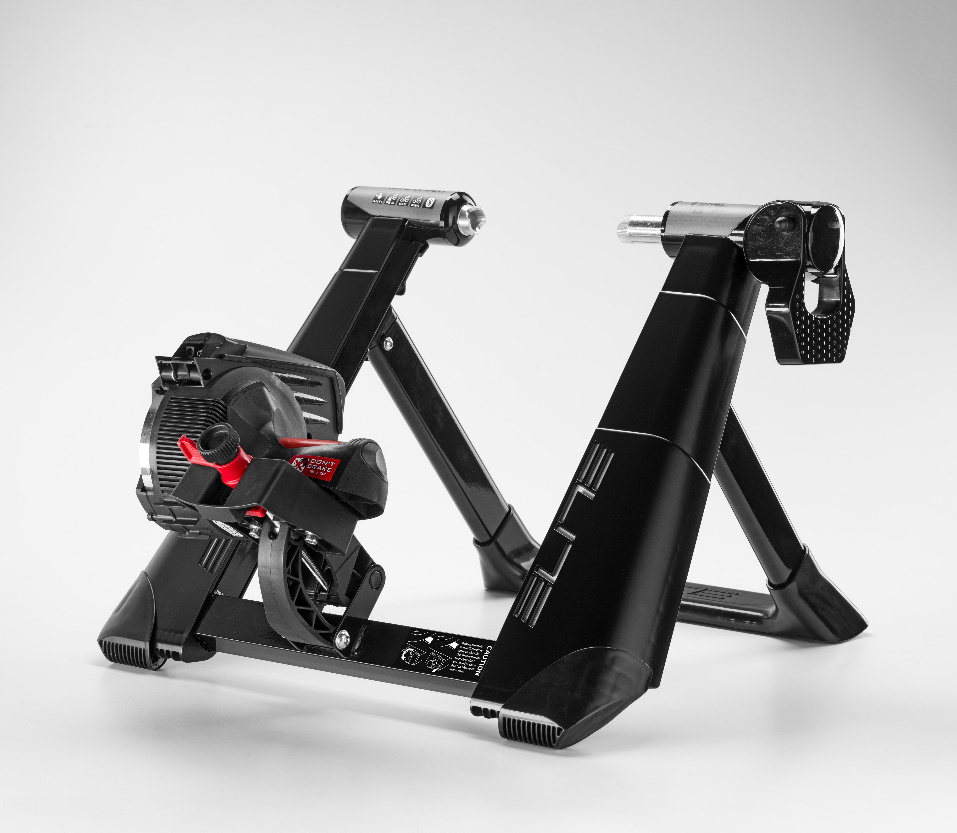 Elite Novo Bike Bicycle Cycling Smart Turbo Trainer