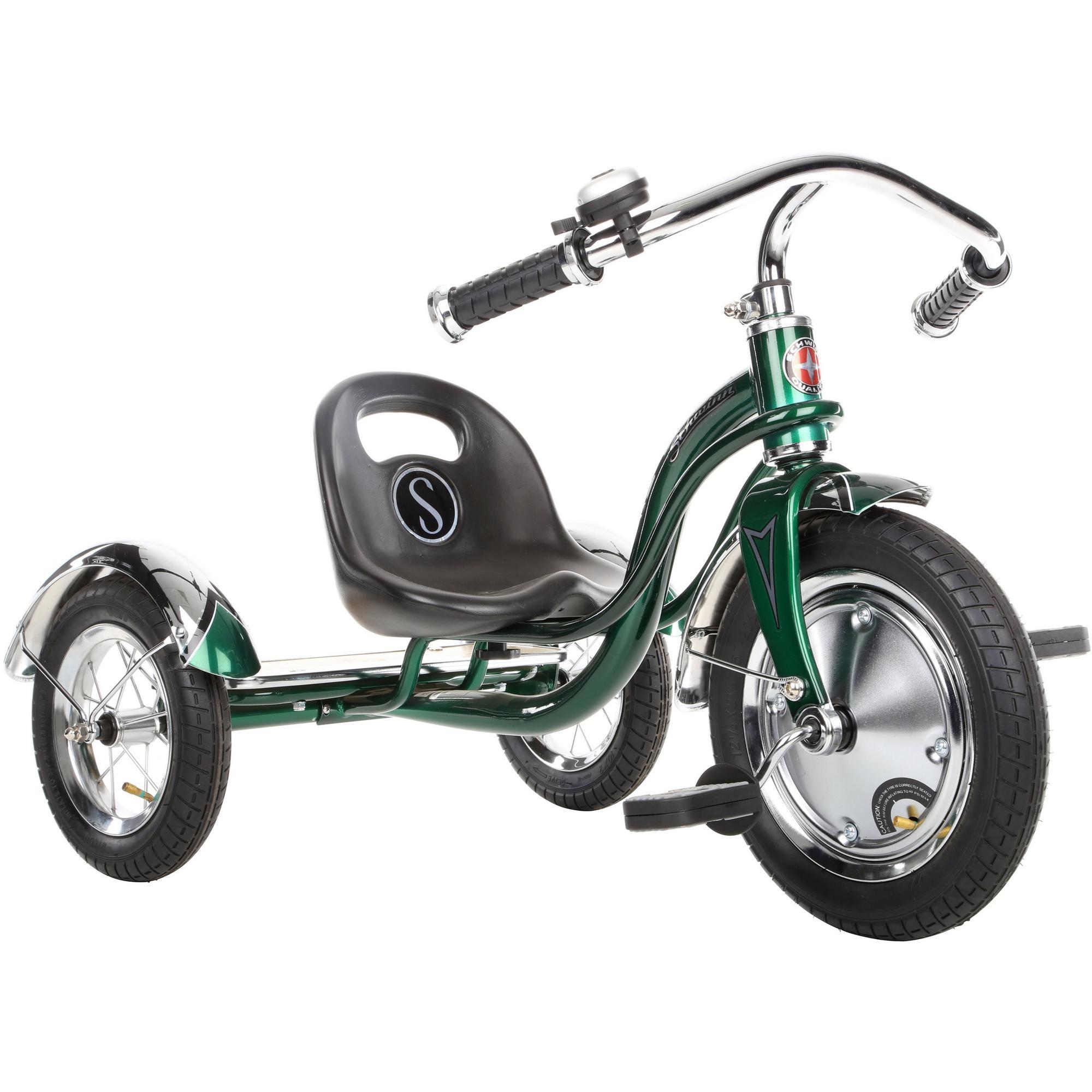 Schwinn Tricycle Parts : Schwinn kids children retro vintage roadster trike