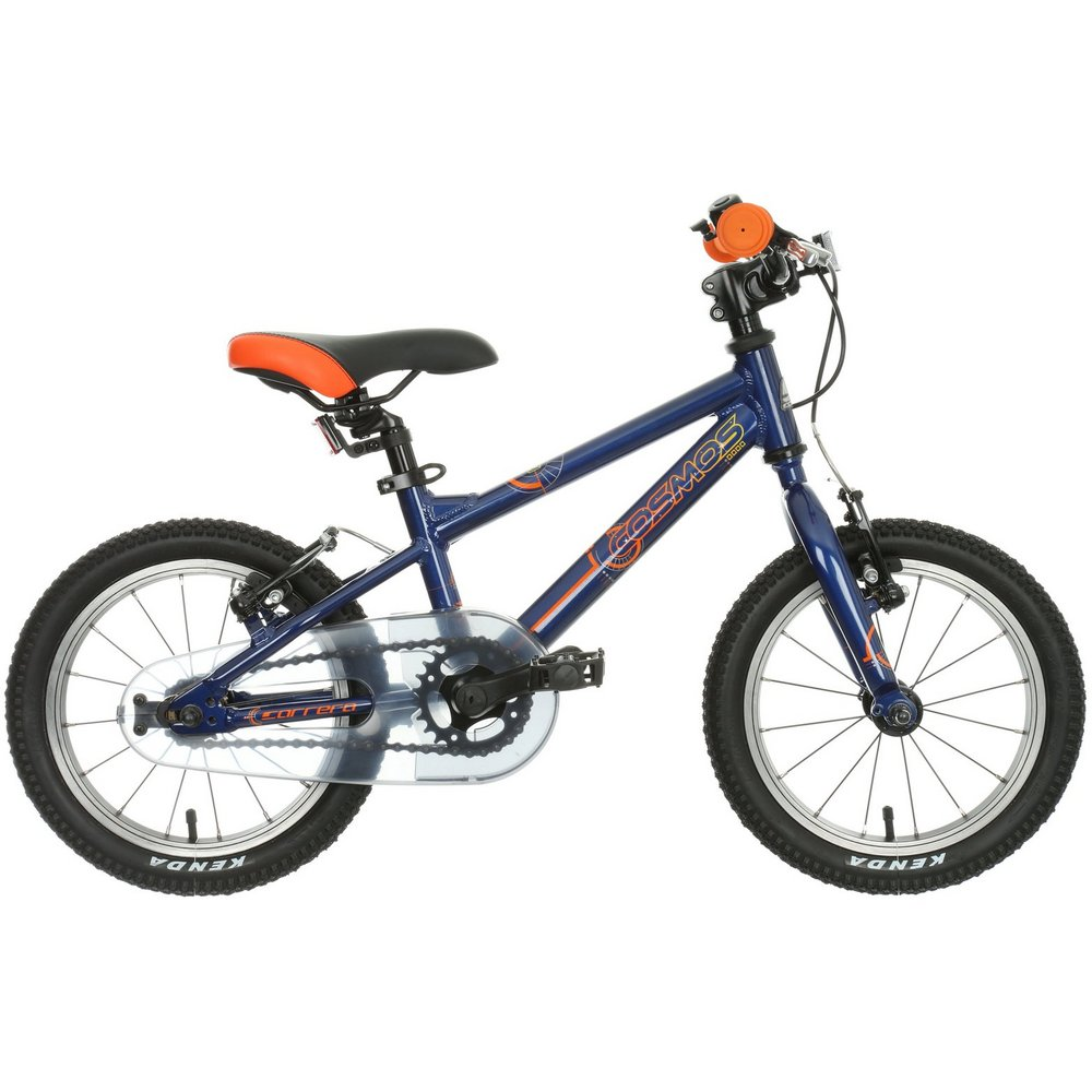 Carrera Cosmos Boys Kids Bike Bicycle 14 Inch Wheels Alloy Frame