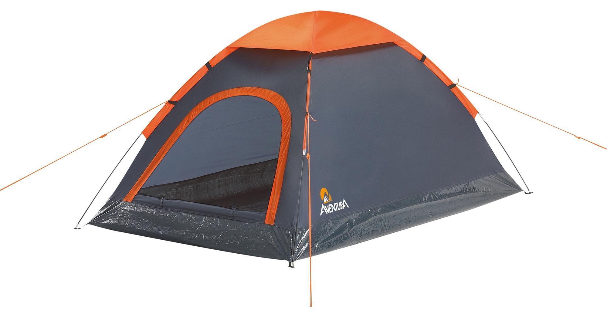 Aventura 4 Man Uncommon Skin Tent