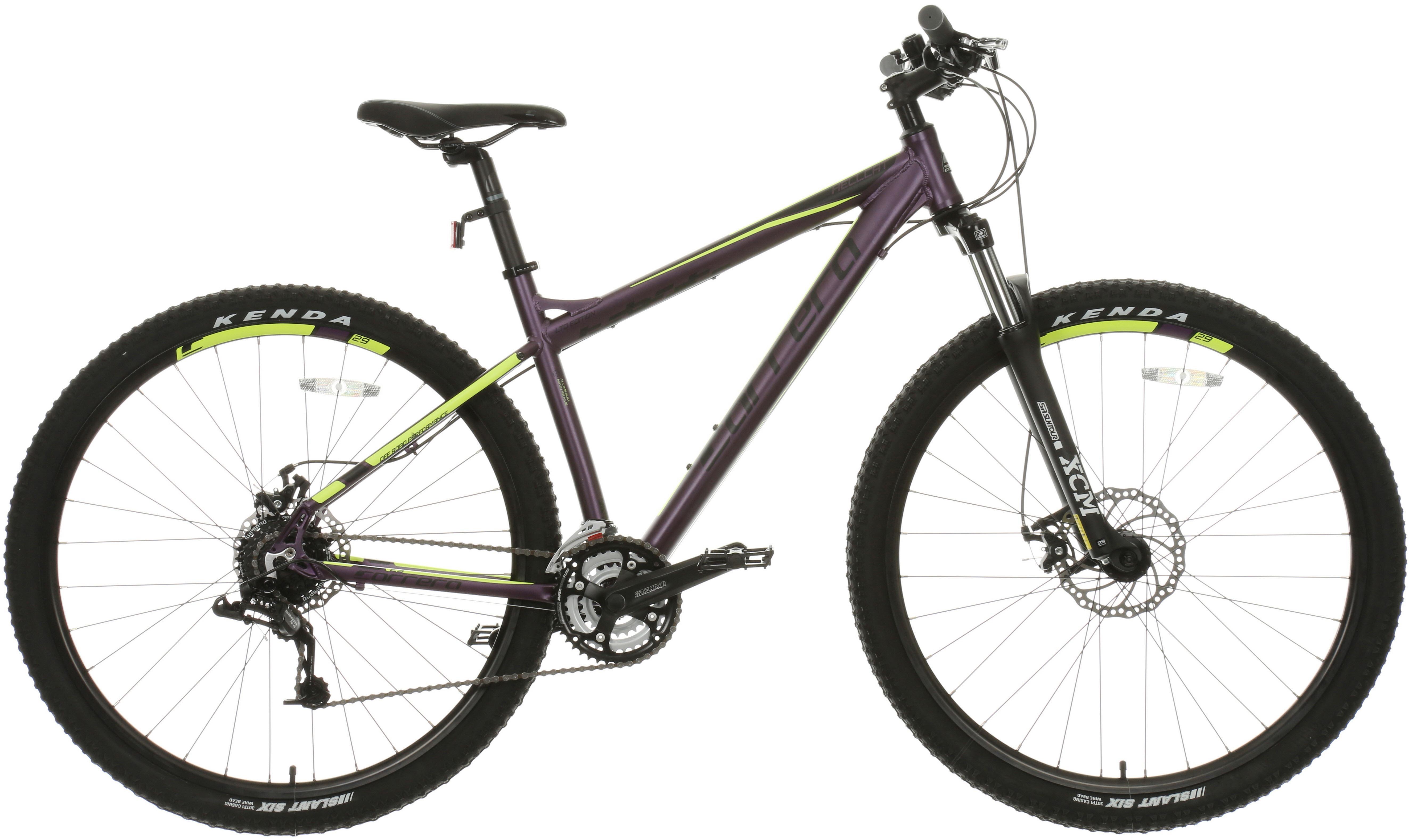 Carrera Mountain Bikes Ebay