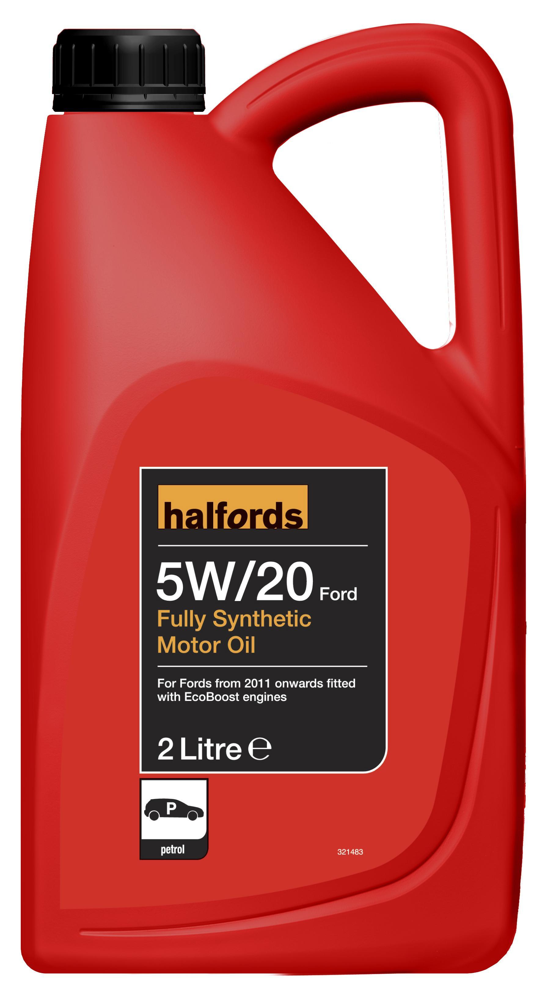 Halfords 5w30 Fully Synthetic Motor Oil Impremedia Net
