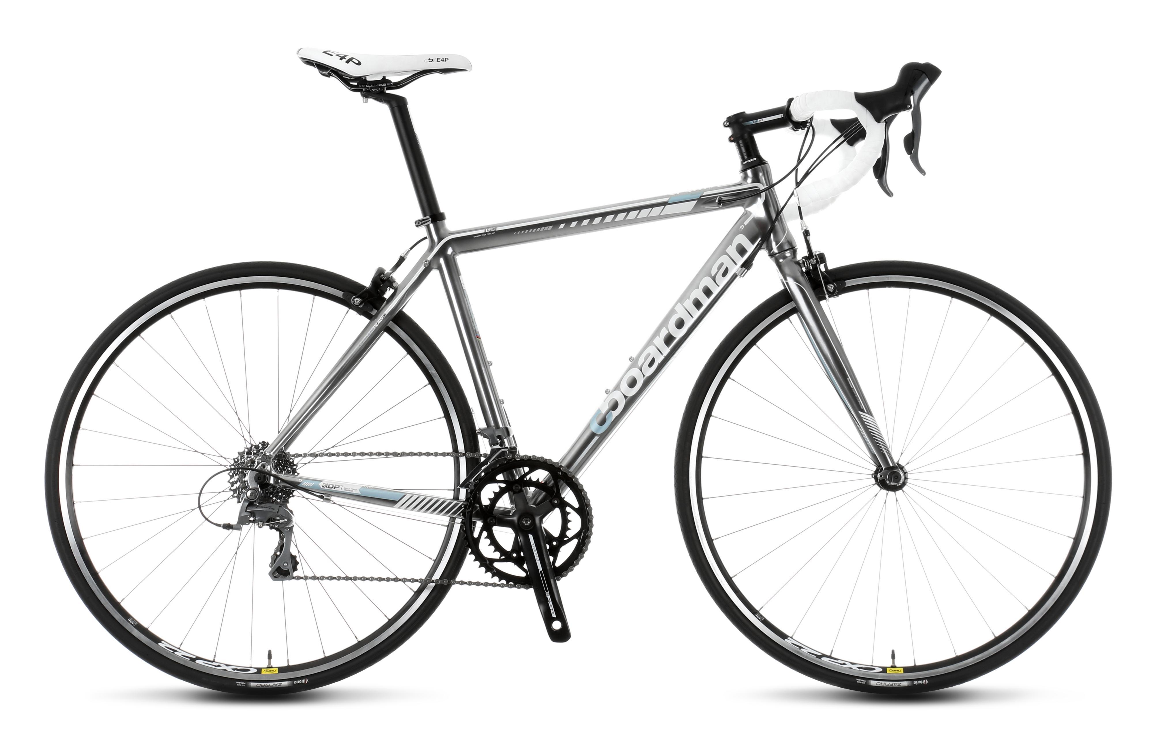 Boardman Road Sport Womens Fi Bike 2014 700c Wheels 16 Gears