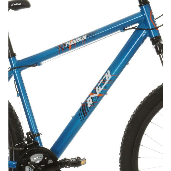 Indi Kaisa Mens MTB Mountain Bike Bicycle Alloy 18\