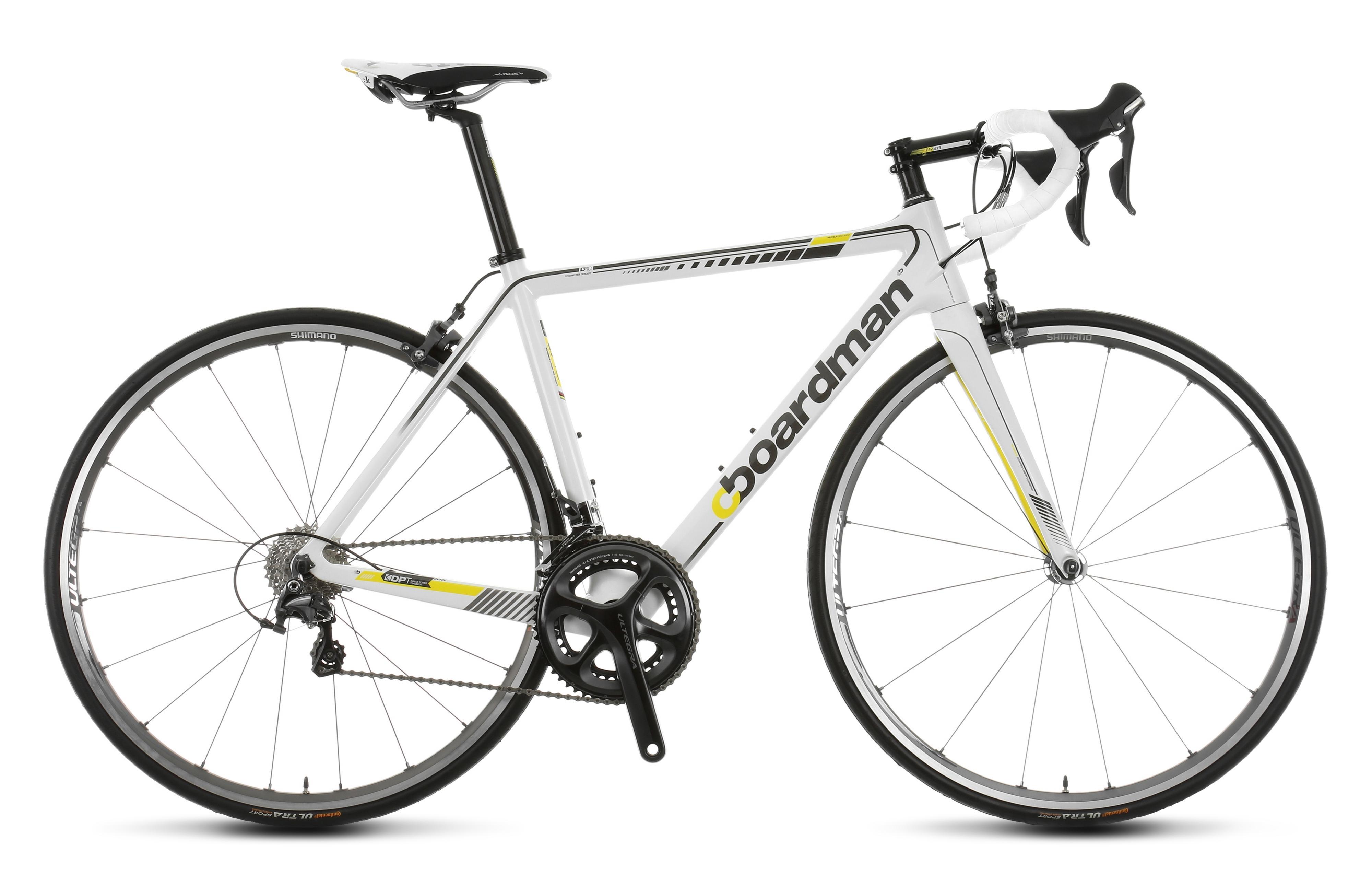 Boardman Road Pro Carbon Slr Bike 2014 700c Wheels 22 Gears