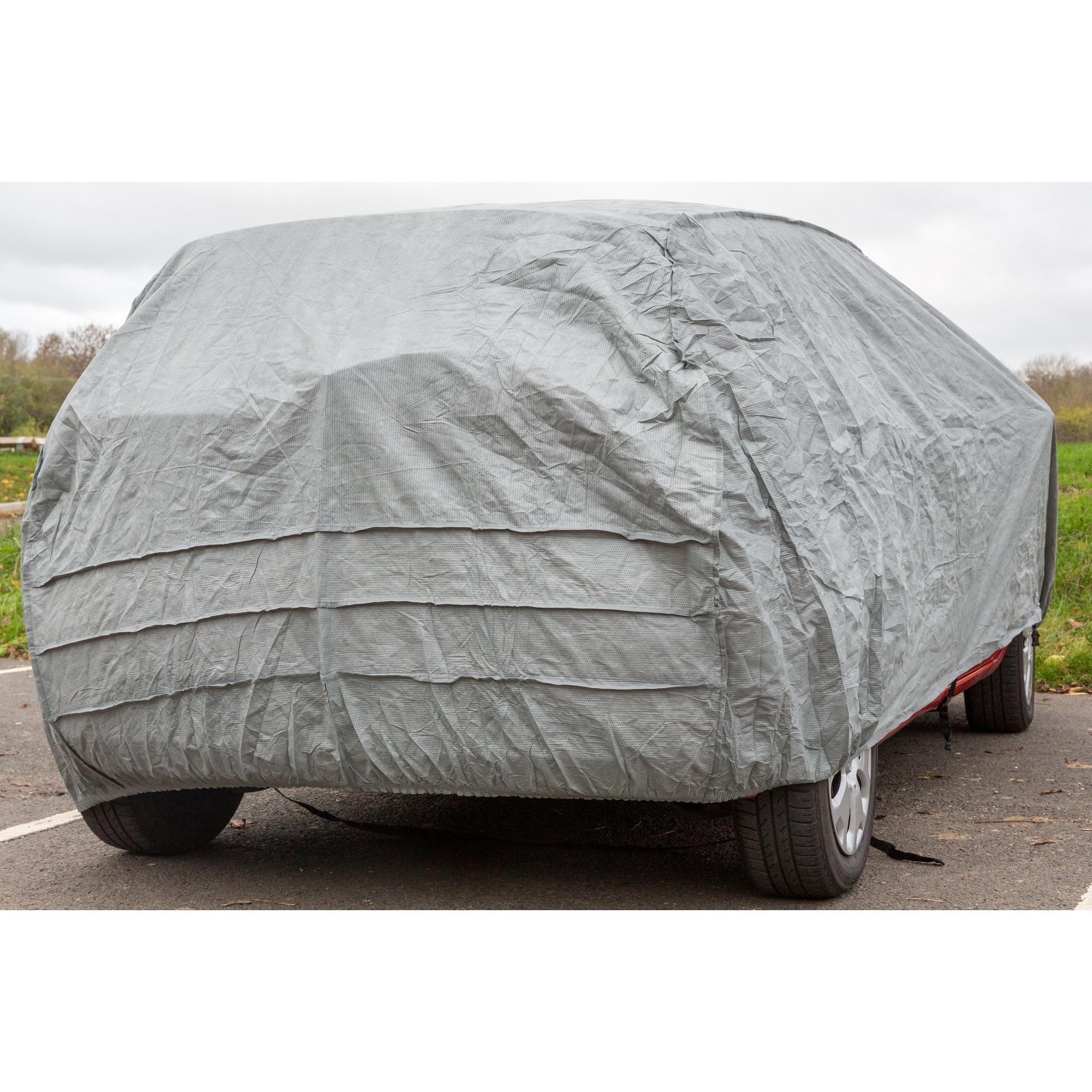 Halfords Waterproof Car Seats