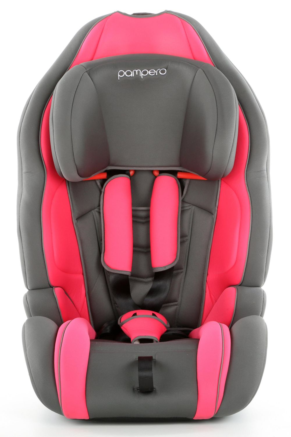 Pampero Little Monkey Child Car Seat Group 1-3 / 9-36kg / 9 Mths-12