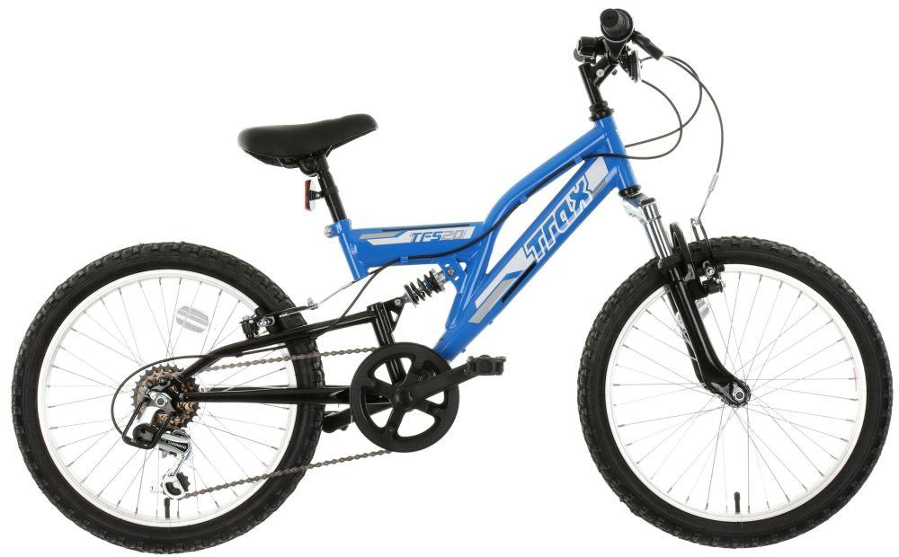 Trax TFS.20 Boys Mountain Bike Bicycle 20\