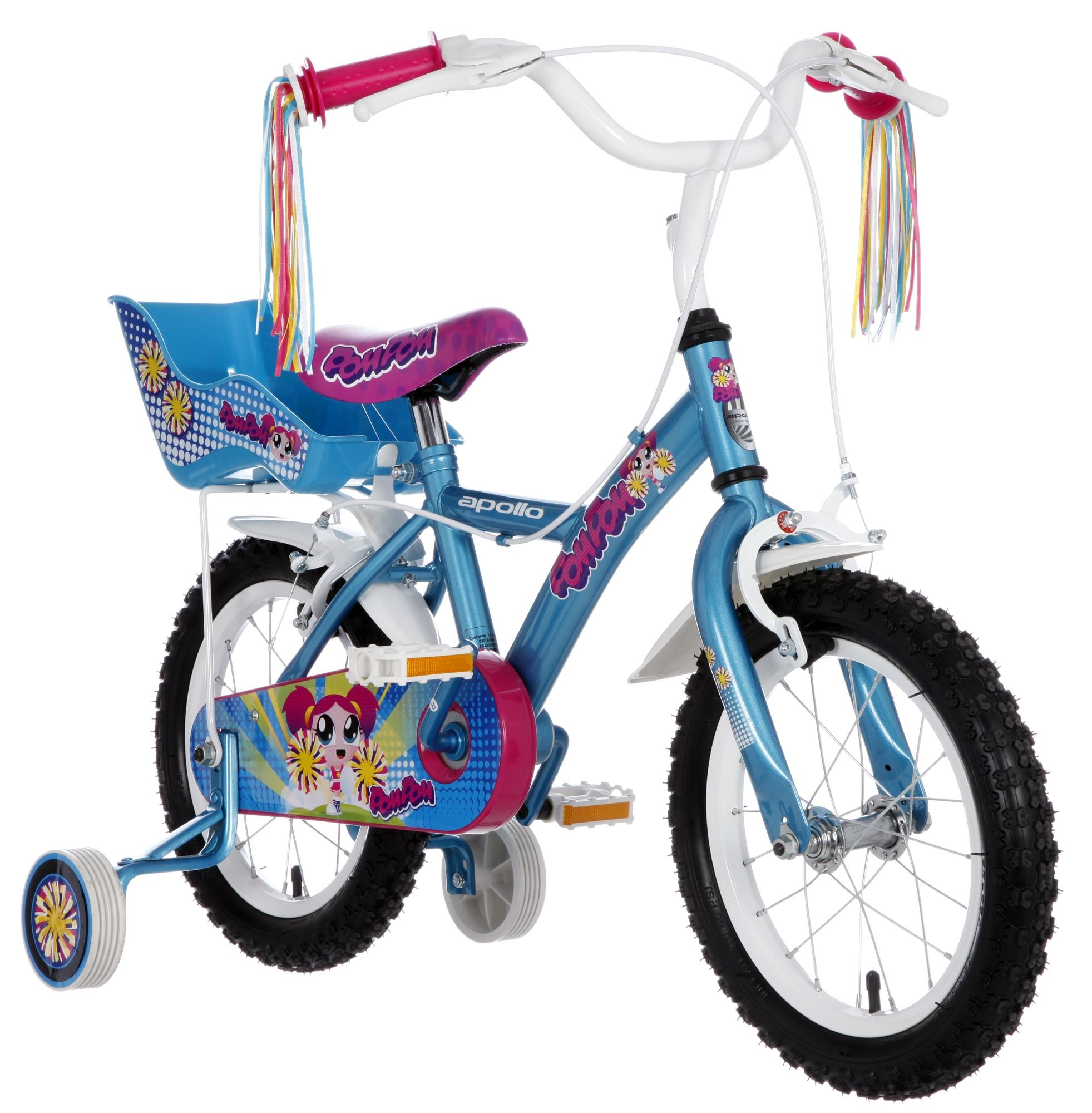Halfords Childrens Bike Size Guide Bicycling And The