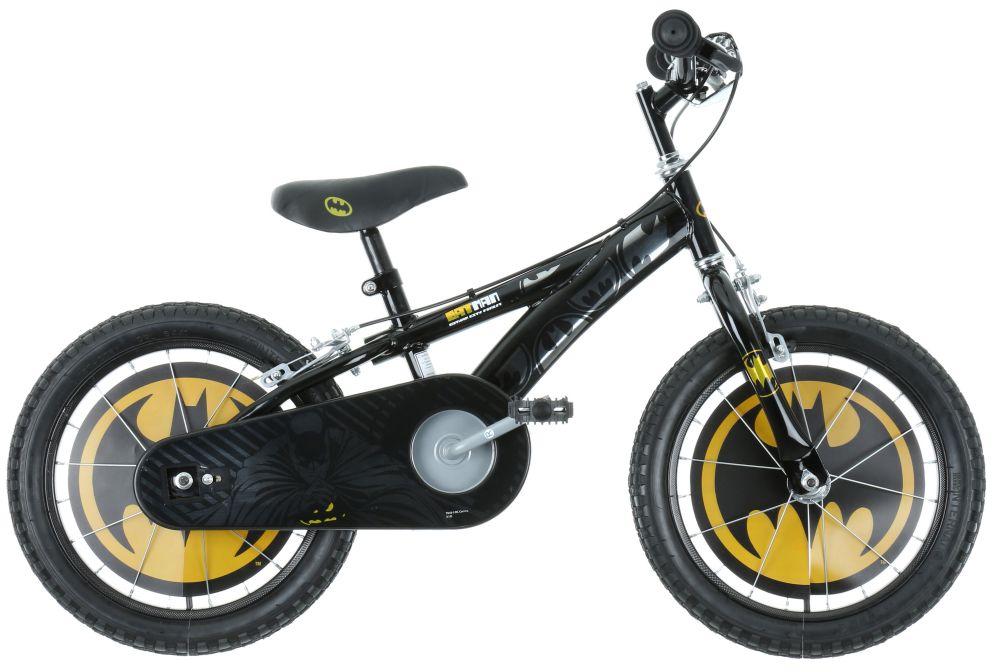 Batman Boys Bike Bicycle 16\