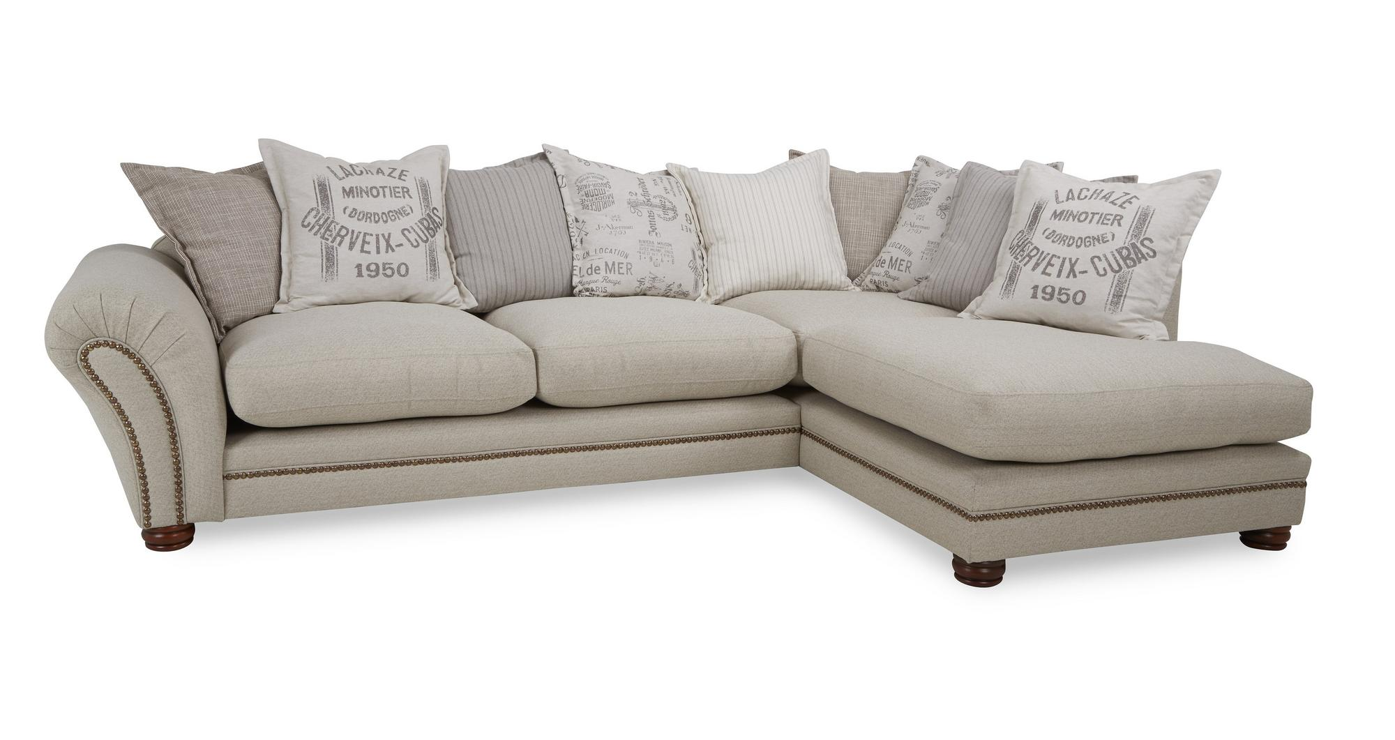 Fabric Sofas At Dfs Refil Sofa