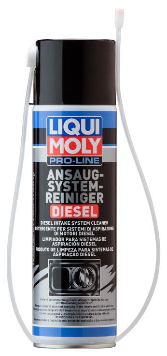 liqui moly pro line diesel egr intake cleaner 400ml 5168 4100420051685 ebay. Black Bedroom Furniture Sets. Home Design Ideas