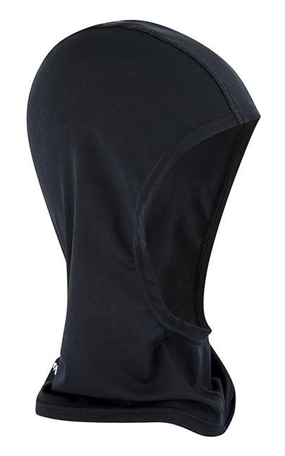 Bohn Swimwear Swim Hood Loose Fit With UPF 50+ Sun Protection Black