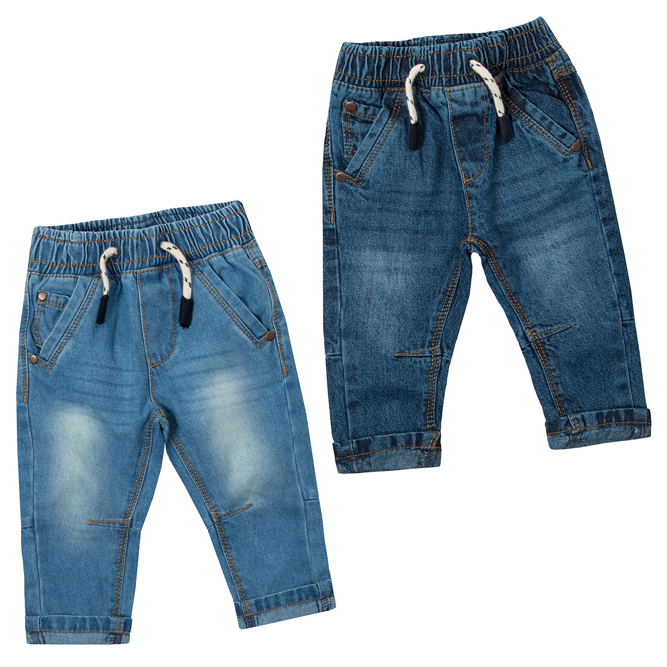 Babytown 9-12 Months Blue Jeans Goods Of Every Description Are Available Baby & Toddler Clothing Clothing, Shoes & Accessories