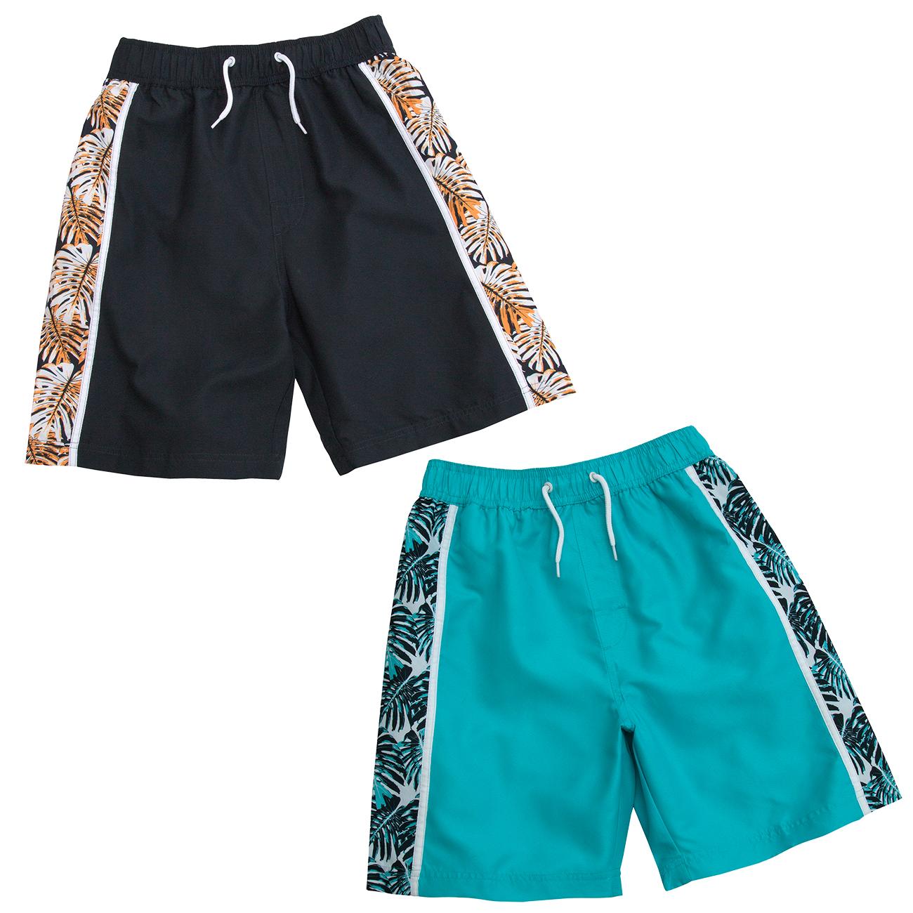4c93bb8462e9 Infant Boys Bermuda Swim Swimming Shorts Trunks Swimwear Summer Holidays  Beach