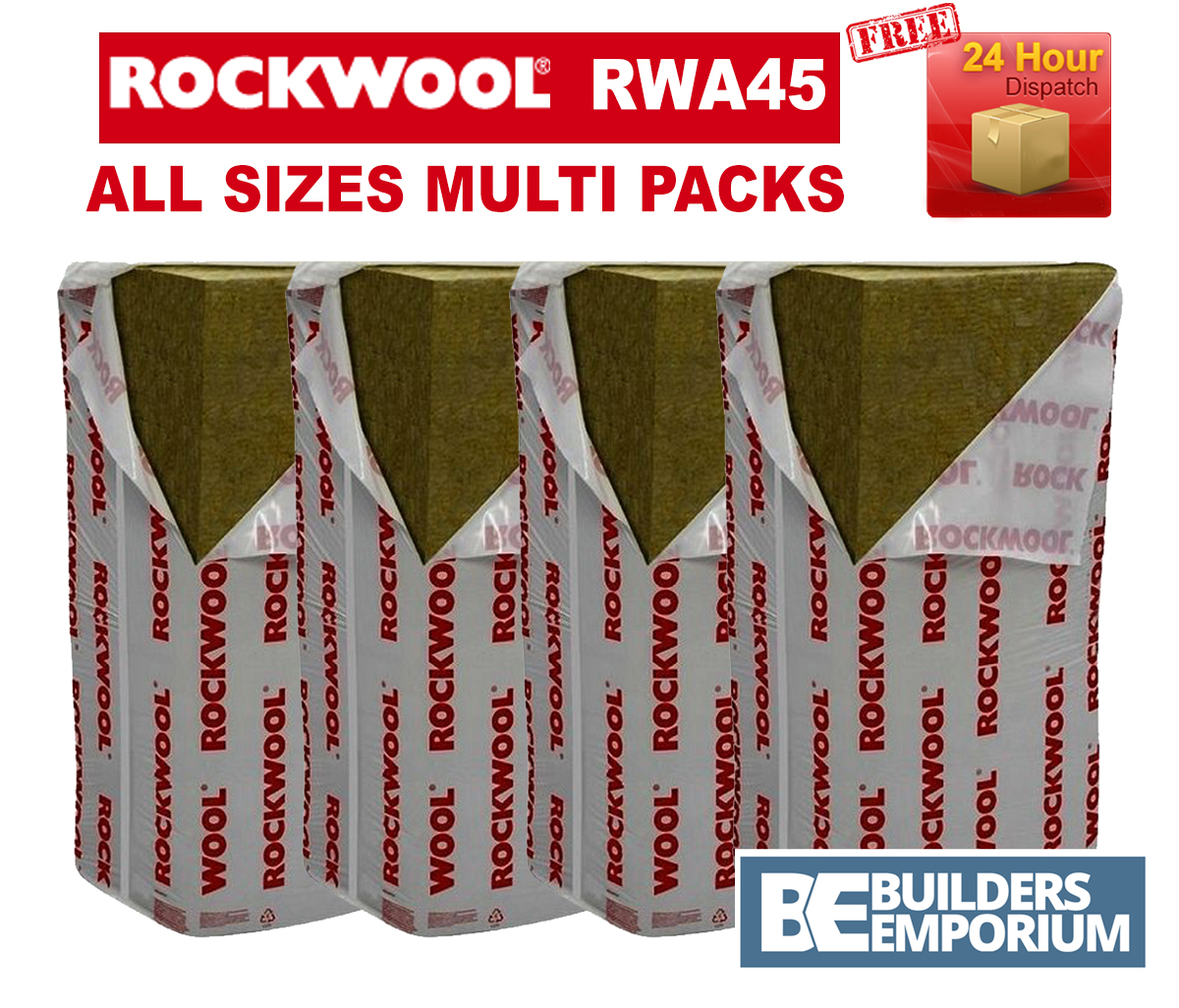 Rockwool rwa45 prorox sl 920 acoustic sound insulation for Rockwool fire rating