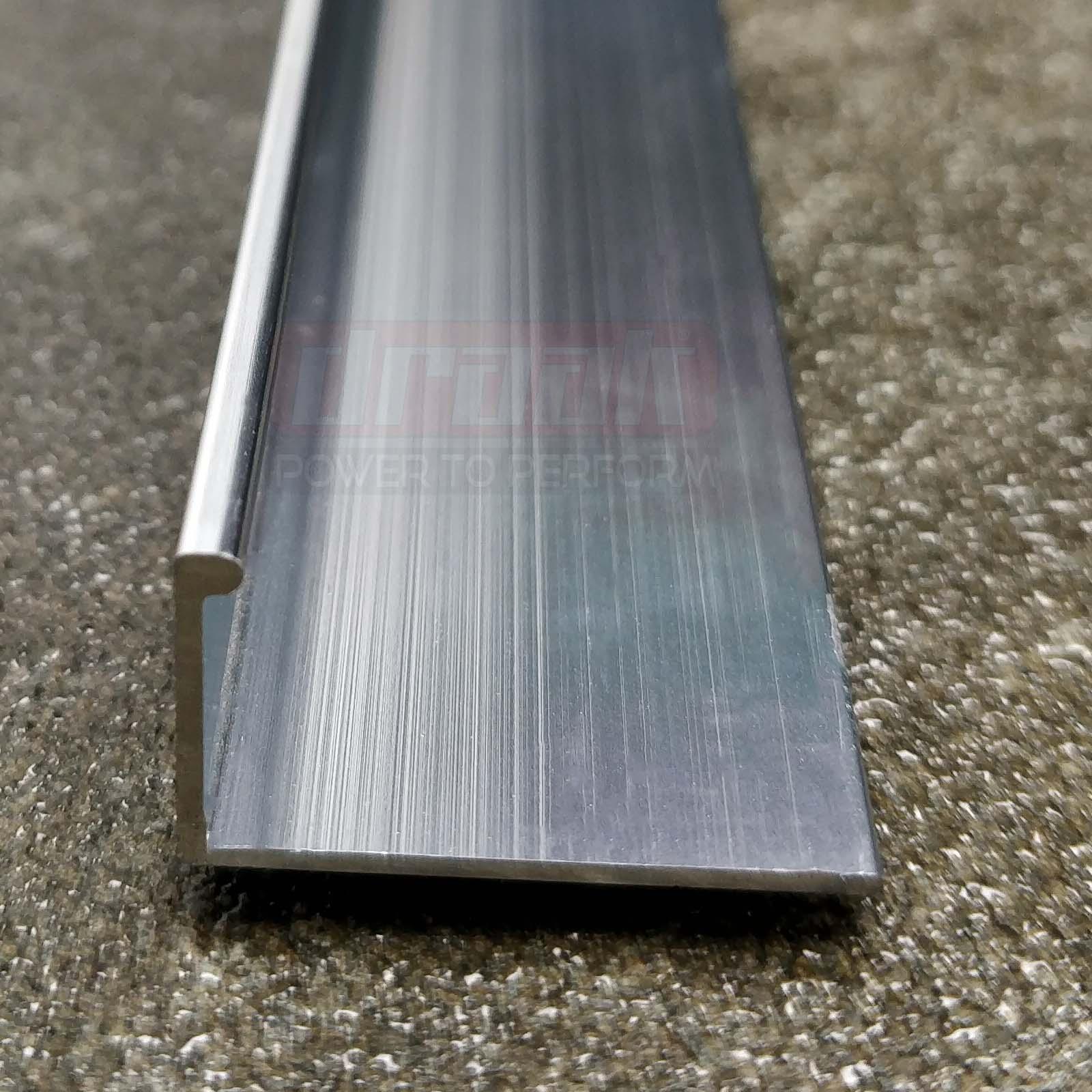 10x Heavy Duty Tile Trim L Shaped Or Round Edge