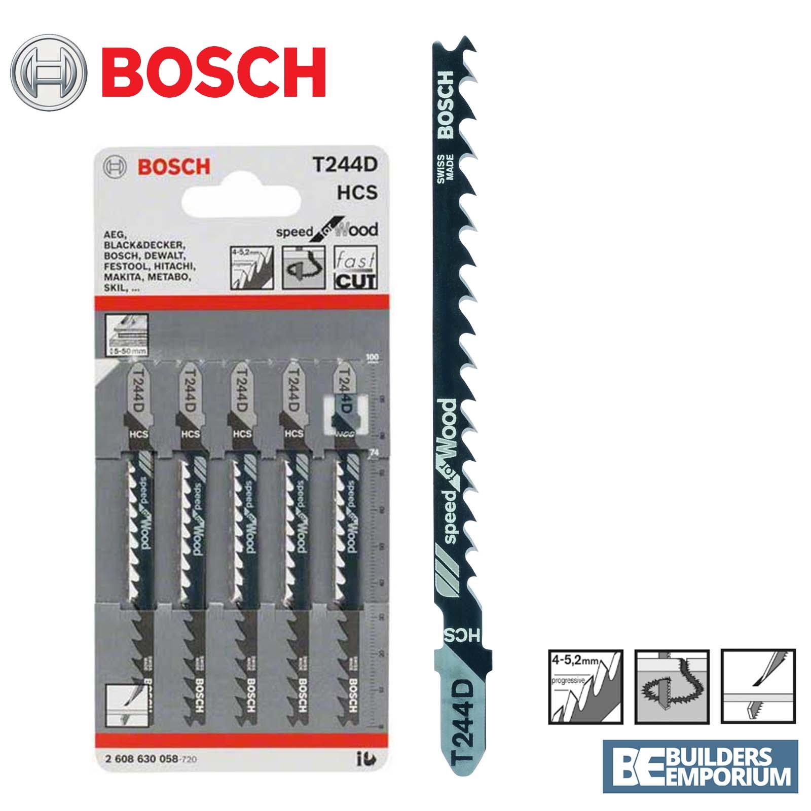 Bosch-Jigsaw-Blades-T111C-T144D-T118B-T118A-T101B-T101D-T244D-T101BR-amp-T345XF thumbnail 9