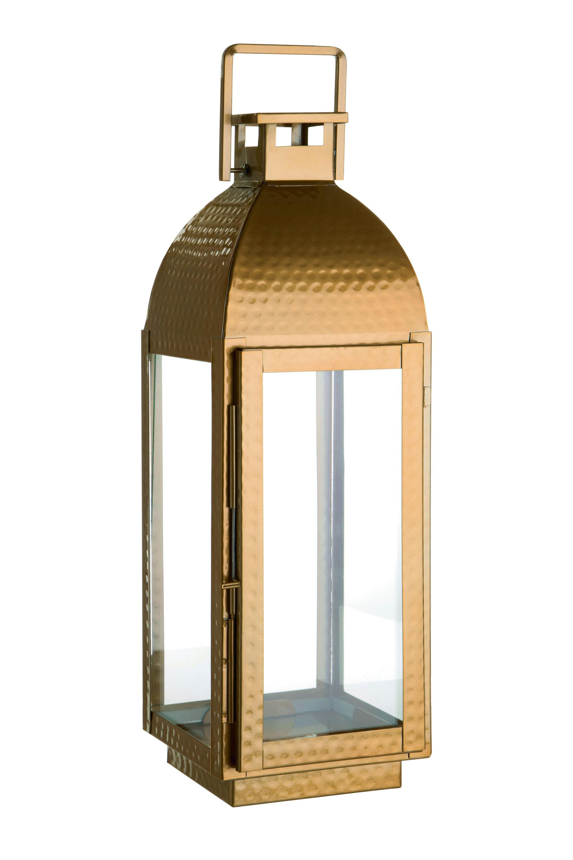 Beautiful Glass Brass Stainless Steel Lantern Candle Tall Thin Holder Fireplace Ebay