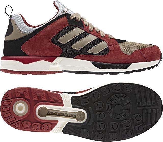 01e673700a213 New Adidas Unisex Originals ZX 5000 Response Retro Trainers Shoes Size 4 UK  £75