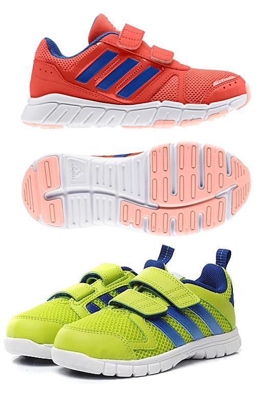 adidas shoes size 4