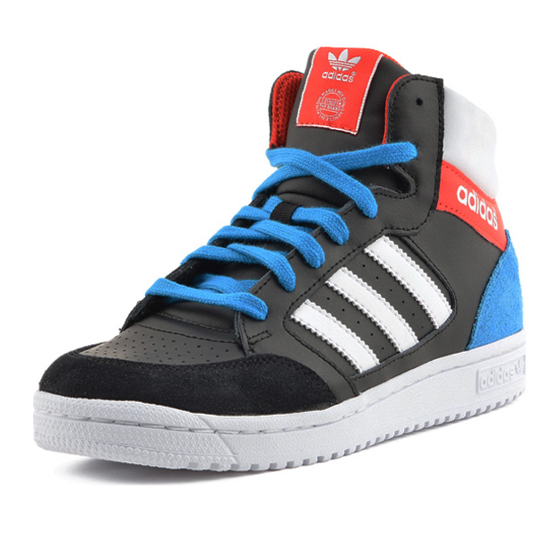 kids adidas high tops