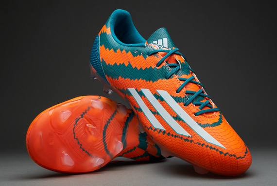brand new 3345b 5283a Mens Adidas Lionel Messi 10.2 Mirosar Firm Ground Football Soccer Boots  6-12 UK