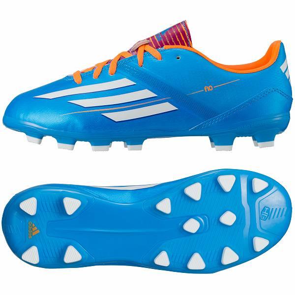 ed4e76a1e4e ... clearance new boys kids adidas f10 trx hg moulded 62273 5da0c low cost adidas  football boots adidas f10 trx fg firm ground soccer ...