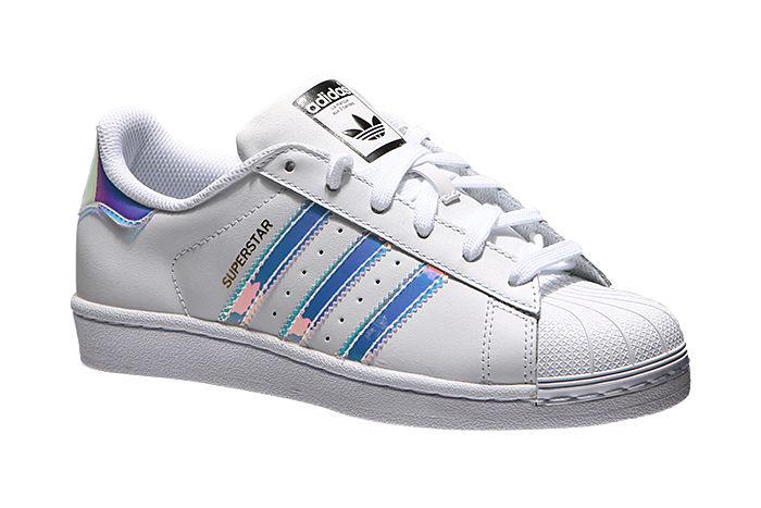 Adidas Superstar J