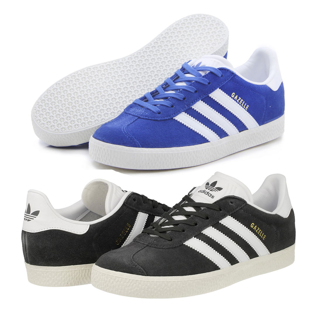 Gazelle Suede Kids Shoes Originals Boys Classic Girls Adidas Casual pa7Hqx