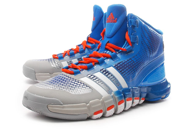 bei adidas grauen adipure crazyquick blau - grauen adidas hi top - basketball - trainer stiefel 4f9479