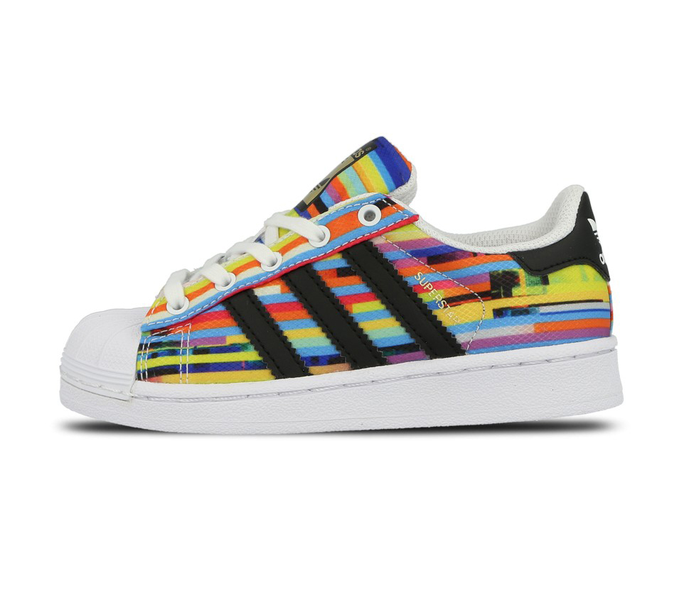 Adidas Superstar Shoe Box
