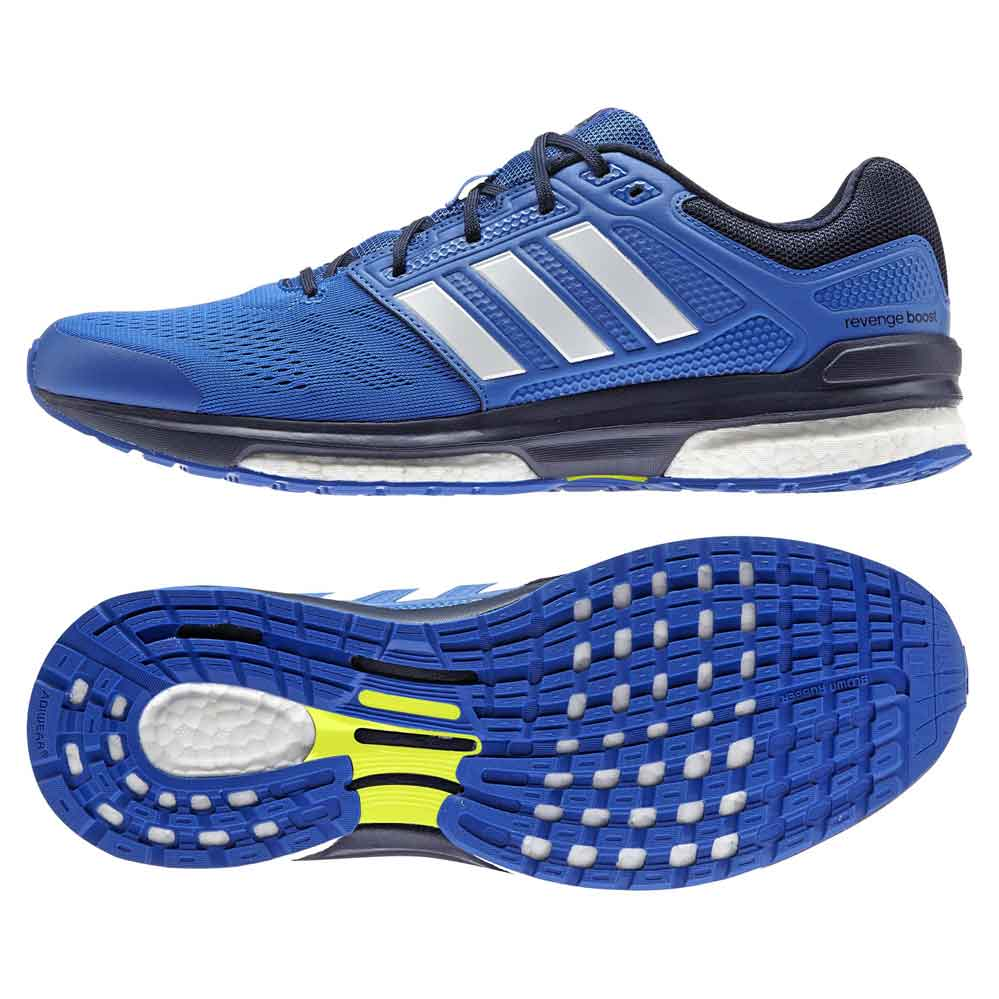 zapatillas hombre adidas revenge boost 2