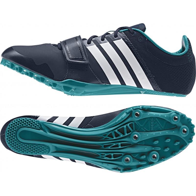 Adidas Spuntoni Uomo Adizero Acceleratore A Spuntoni Adidas Pista Atletica e41c70