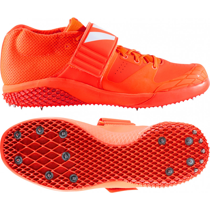 Details about adidas Unisex Adults Adizero Javelin Throw Track and Field Spikes Shoes Trainers
