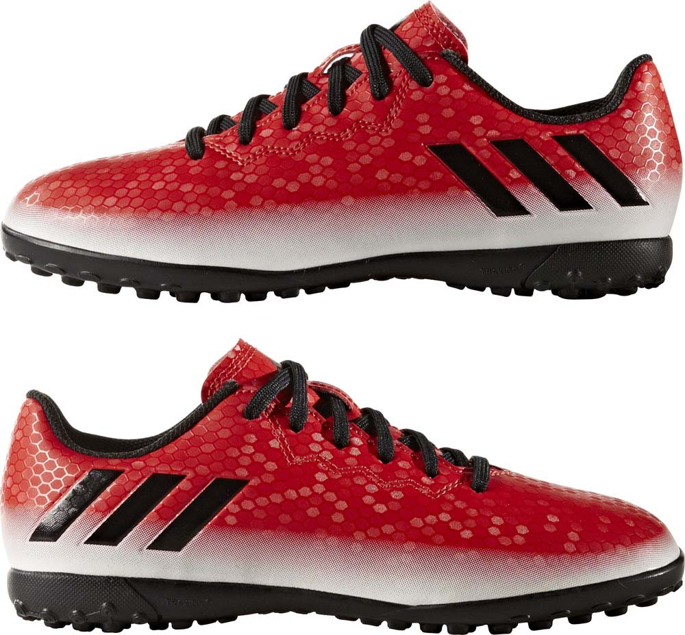 Boys-Adidas-Messi-Performance-Soccer-Football-Trainers-Size-13-5-Astro-Indoor