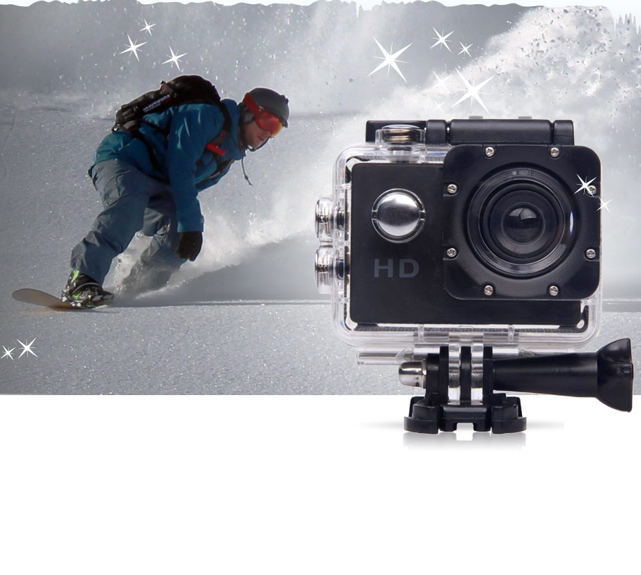 hd 720p action camera reviews