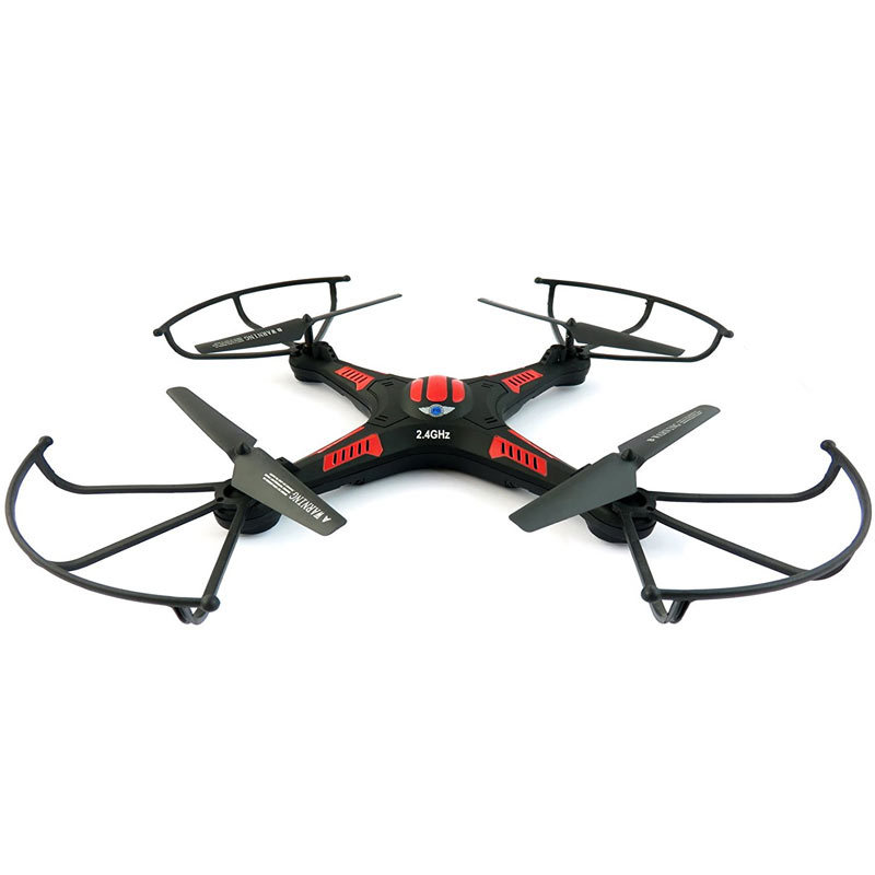 2.4 g quadcopter instructions