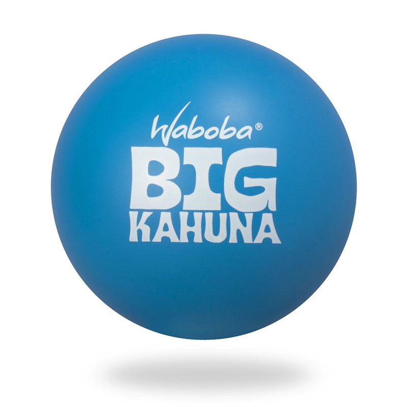 Blue Waboba Sol Foam Ball Toys & Games Sports Toys & Outdoor ...