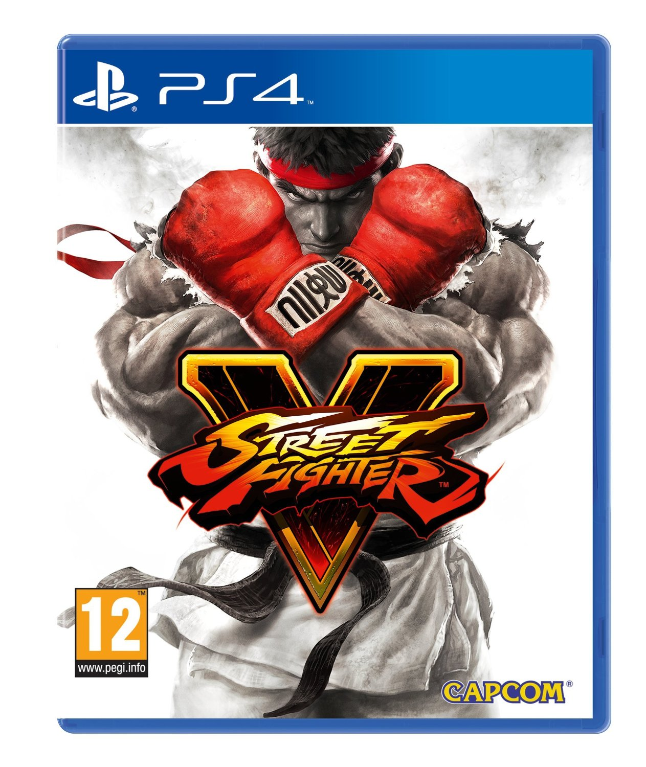 New Fighting Games For Ps4 : Street fighter sony ps steelbook limited edition