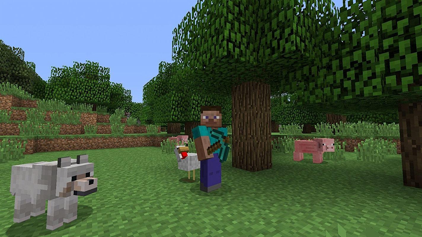 Minecraft Video Spiel Für Sony PS Spiele Konsole OVP Brandneu EBay - Minecraft spielen video