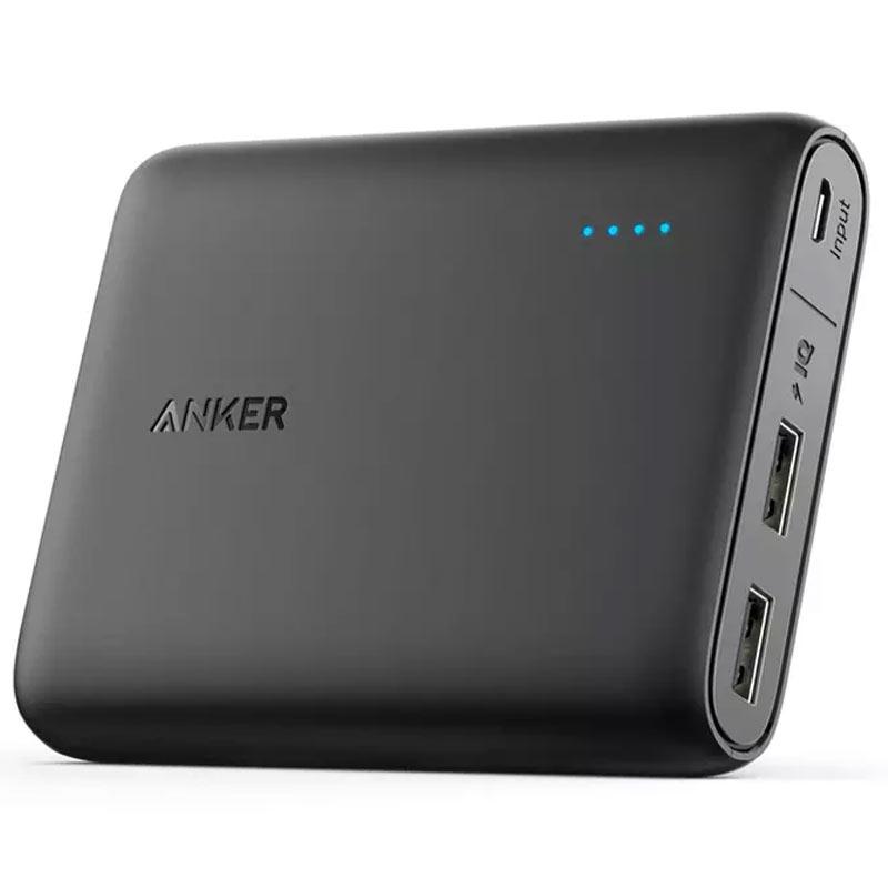 anker 3a powercore 10400mah tragbare batterie powerbank. Black Bedroom Furniture Sets. Home Design Ideas