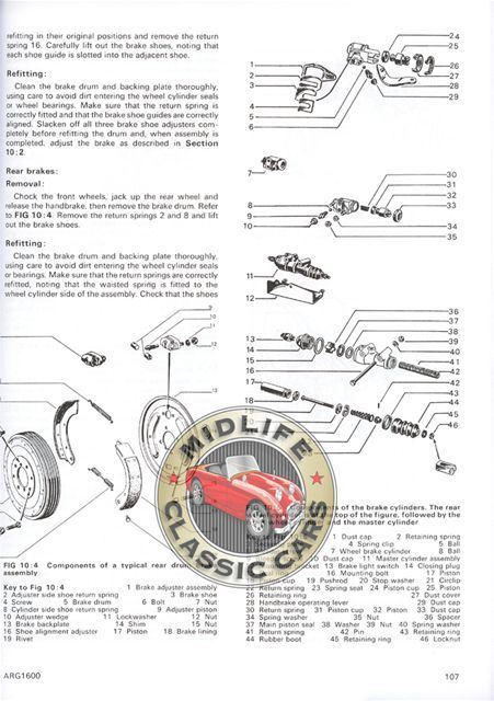 Alfa Romeo Gt Workshop Manual Idea Di Immagine Auto - Alfa romeo spider workshop manual