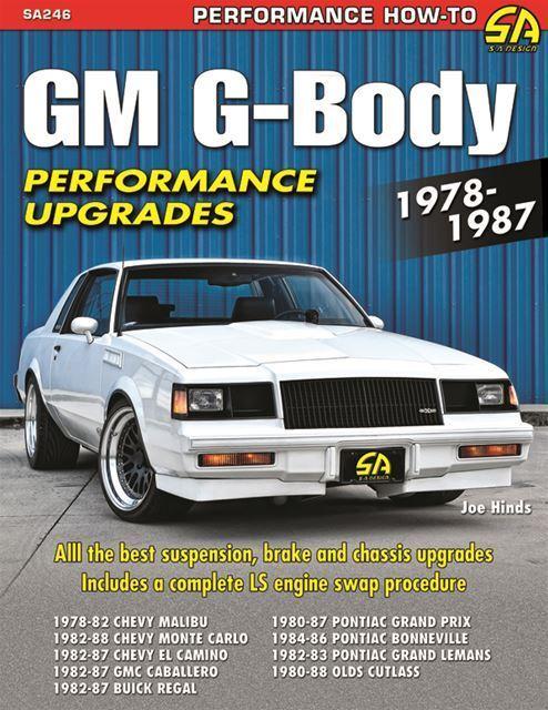g body performance upgrades manual guide book turbo regal monte rh ebay com monte carlo manual transmission conversion monte carlo manual transmission conversion