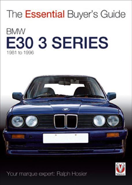 bmw e30 3 series 1981