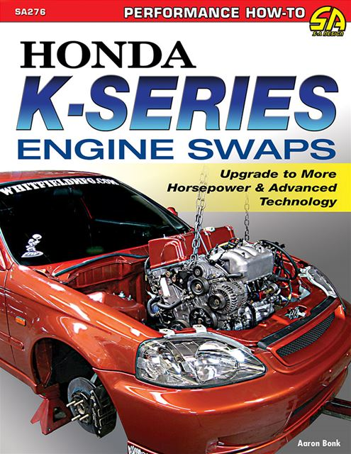 Honda Civic 90-97 Accord 90-2001 Integra Prelude K Series ...
