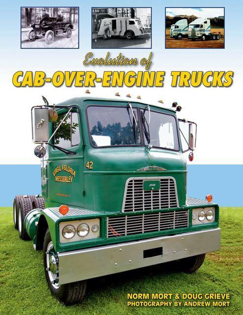 Cab over engine trucks mack dodge reo diamond t ford ebay sentinel cab over engine trucks mack dodge reo diamond t ford sciox Image collections