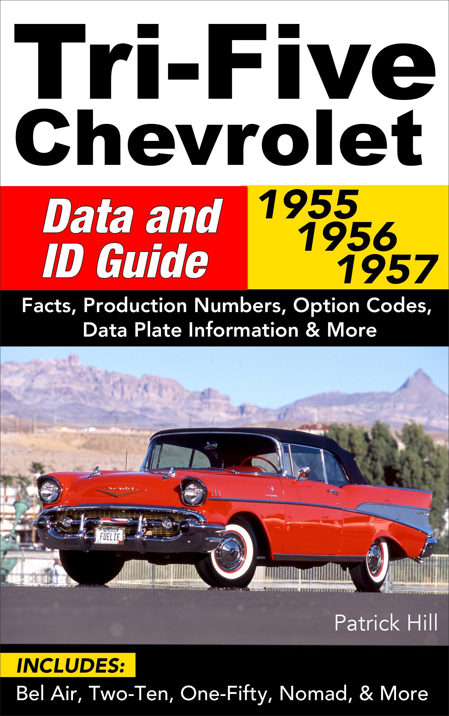 1955 56 57 Chevy Door Mirror Chrome Belair Sedan Hardtop Nomad Hardtop Convert